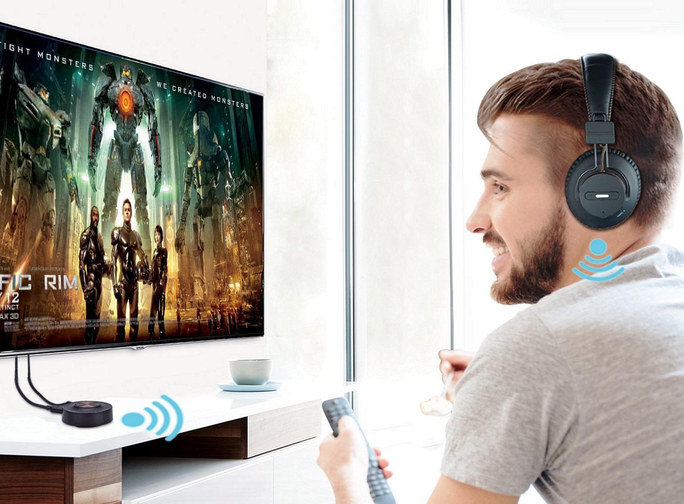 Les Meilleurs Casques Tv Bluetooth Classement Comparatif En